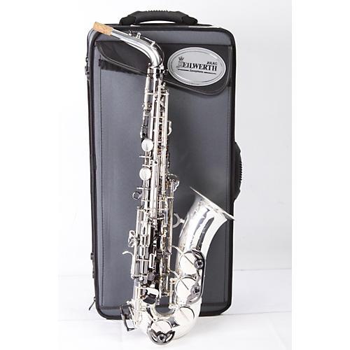 Keilwerth SX90R Silverstar Model Professional Alto Saxophone