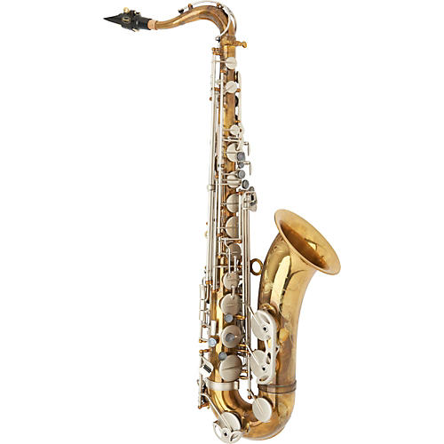 Keilwerth SX90R Vintage Model Professional Tenor Saxophone Vintage Finish
