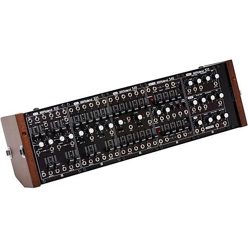 roland system 500 complete set modular synthesizer musician 39 s friend. Black Bedroom Furniture Sets. Home Design Ideas