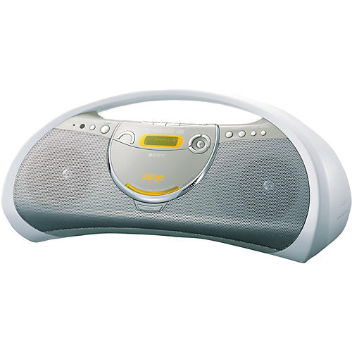Sony SZ-YN7PS CD/Tuner Boombox