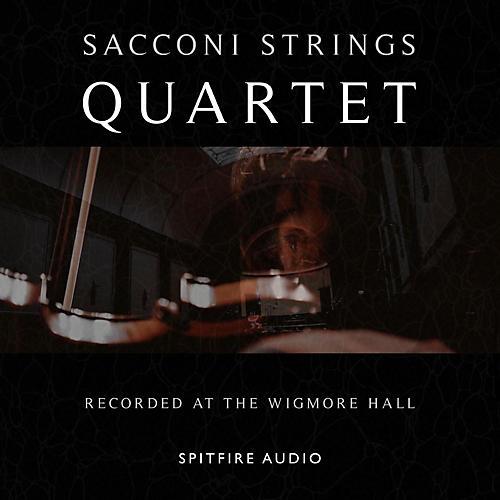 Spitfire Sacconi Strings Quartet-thumbnail