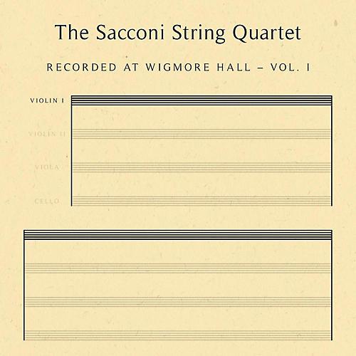 Spitfire Sacconi Strings Vol 1