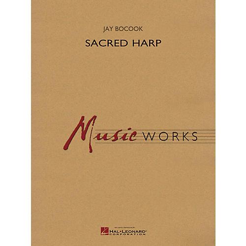 Hal Leonard Sacred Harp - Music Works Series Grade 5