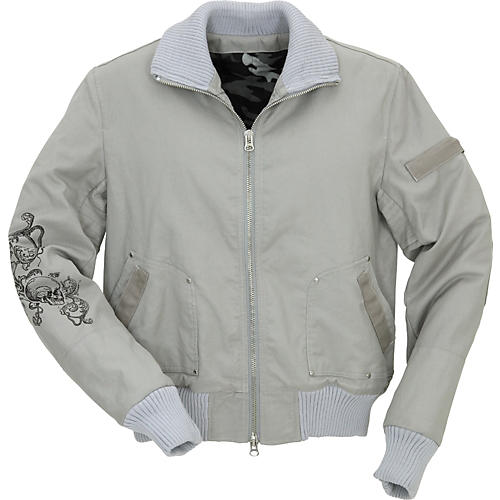 Dragonfly Clothing Company Sacrifice Jacket-thumbnail
