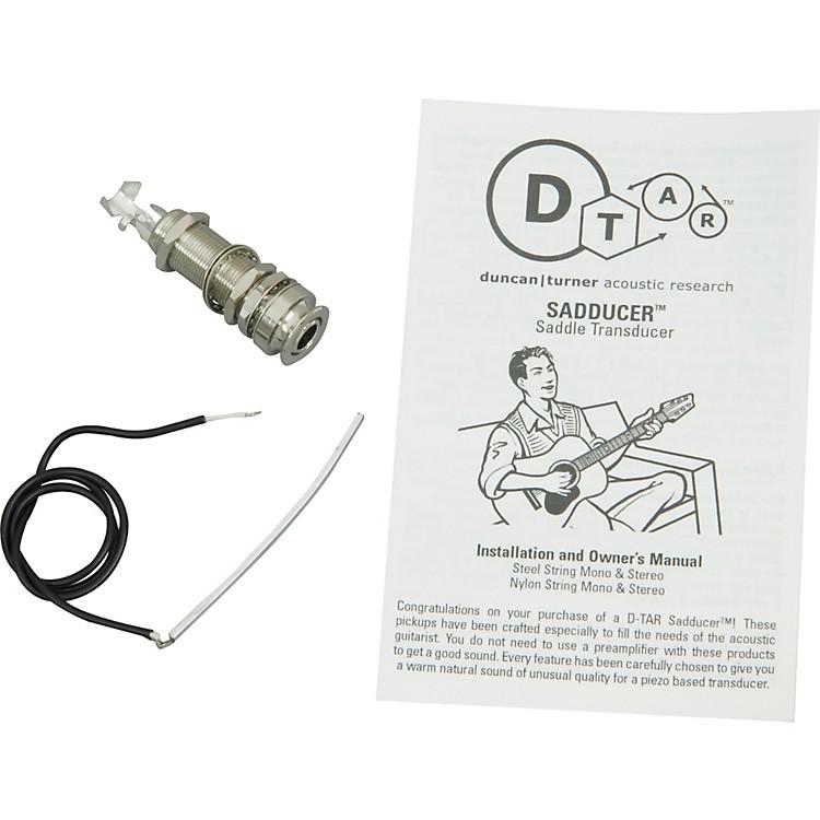 DtarSadducer Undersaddle Pickup for Steel-String Guitars