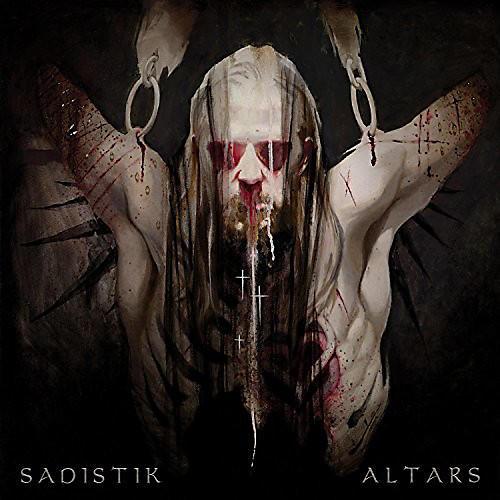 Alliance Sadistik - Altars