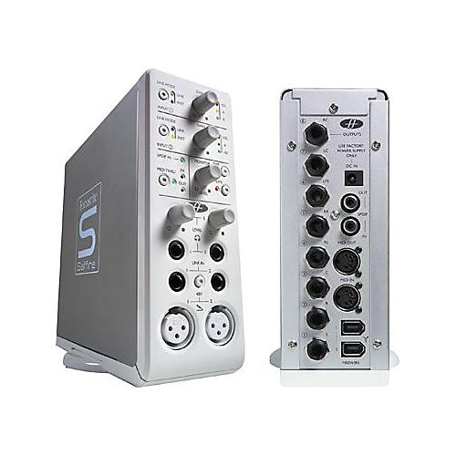 Focusrite Saffire FireWire Audio Interface