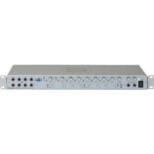 Focusrite Saffire PRO 10 I/O 8-Channel Mic Preamp With FireWire Interface