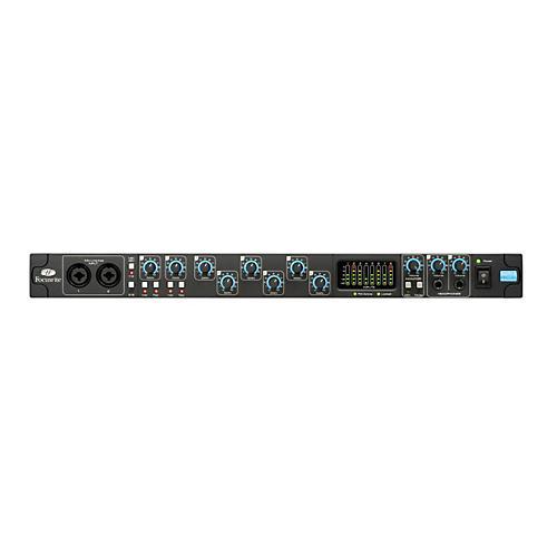 Focusrite Saffire Pro 40 Complete Desktop Recording Bundle