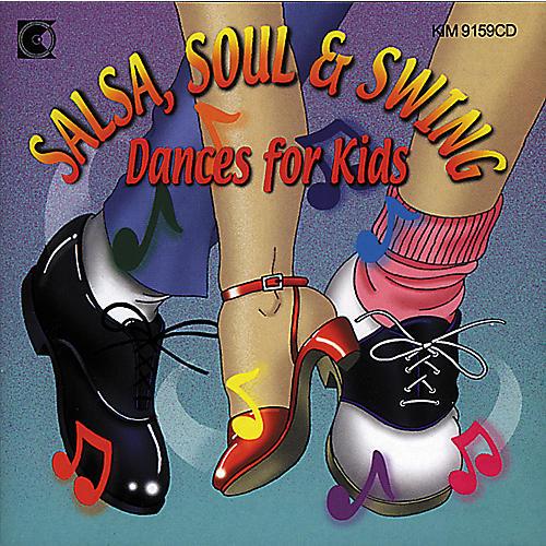 Kimbo Salsa, Soul & Swing