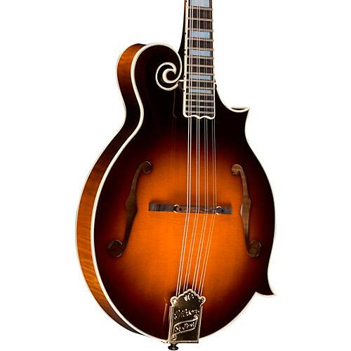 Gibson Sam Bush Signature Model Mandolin Sunburst