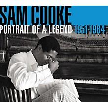 Sam Cooke - Portrait of a Legend LP