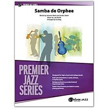 BELWIN Samba de Orphee 4 (Medium Advanced / Difficult)
