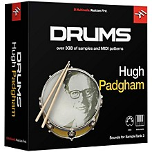 IK Multimedia SampleTank 3 Instrument Collection - Hugh Padgham