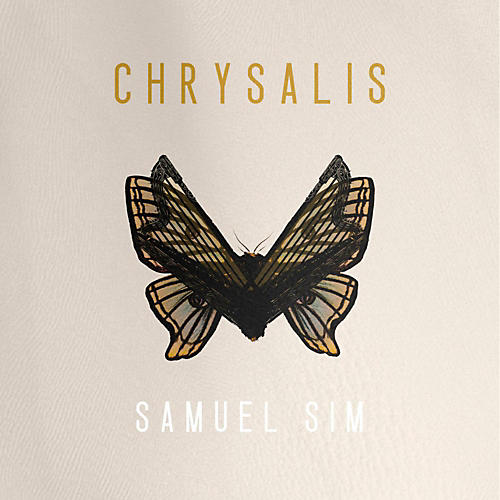 Spitfire Samuel Sim - Chrysalis