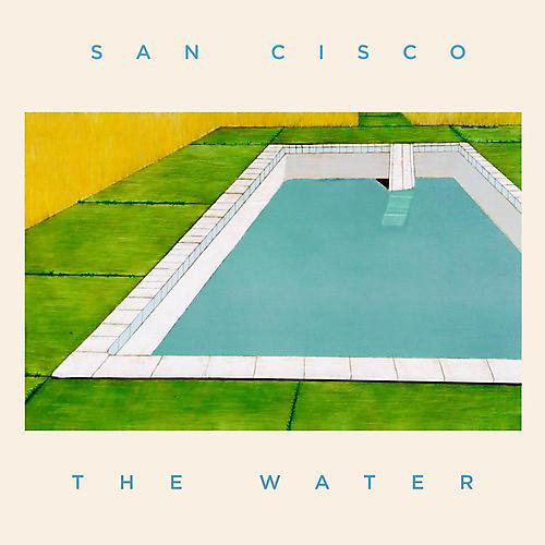 Alliance San Cisco - The Water