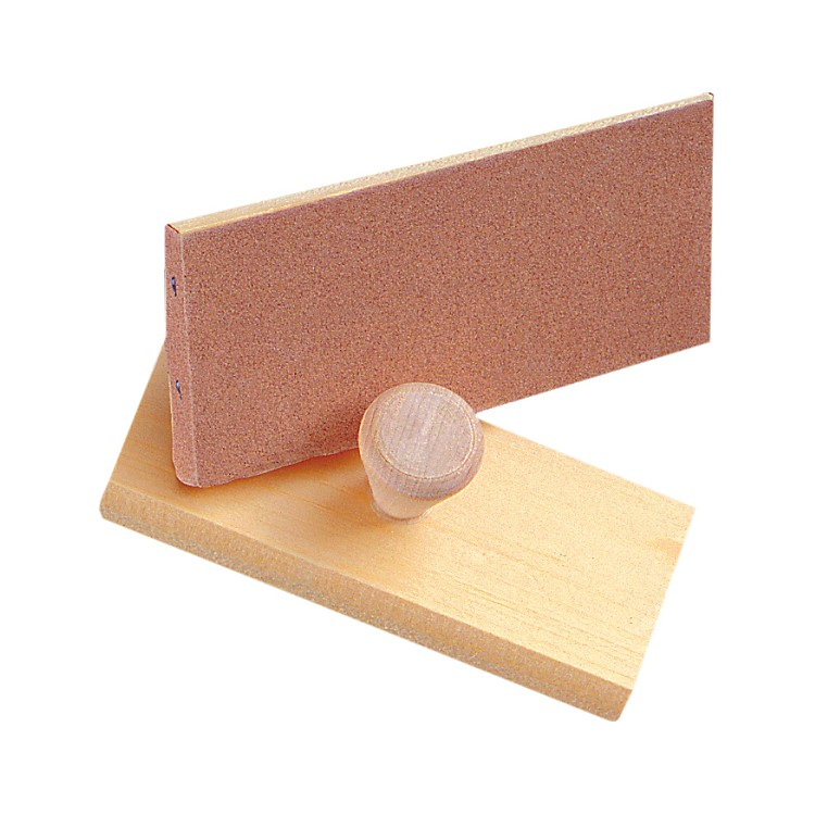 First NoteSand Blocks