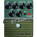 Tech 21 SansAmp Character Series VT Bass V2 Distortion Bass Effects Pedal  Thumbnail