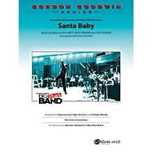 BELWIN Santa Baby Jazz Ensemble Grade 6 (Professional / Very Advanced)