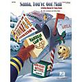 Hal Leonard Santa, You've Got Mail (Holiday Musical) PREV CD Composed by Kirby Shaw-thumbnail