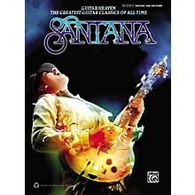 Alfred Santana -  Guitar Heaven Guitar TAB Book