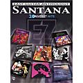 Alfred Santana-20 Greatest Hits EZ Guitar Tab Songbook  Thumbnail
