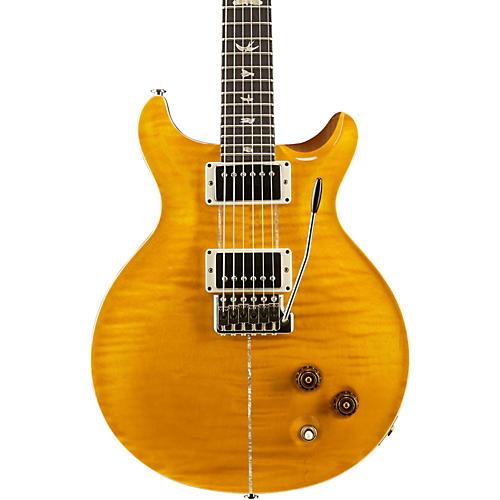 PRS Santana Signature Flame Top Electric Guitar-thumbnail