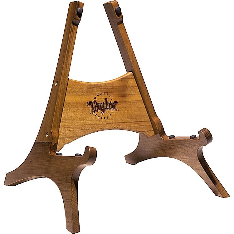 TaylorSapele Mahogany Wood Guitar Stand