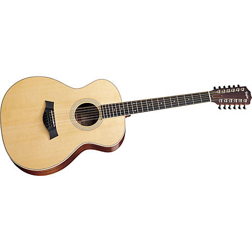 Taylor Sapele/Sitka Grand Auditorium 12-String