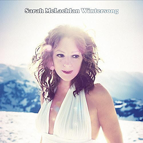 Alliance Sarah McLachlan - Wintersong