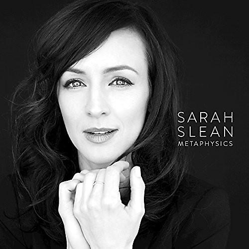 Alliance Sarah Slean - Metaphysics