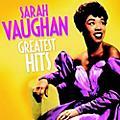 Alliance Sarah Vaughan - Greatest Hits thumbnail
