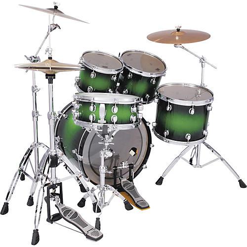 Mapex Saturn 5-Piece Fusion Drum Set-thumbnail