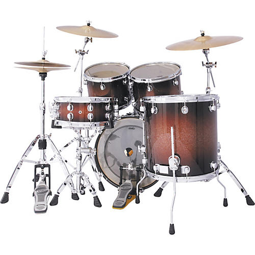 Mapex Saturn 5-Piece Standard Drum Set-thumbnail