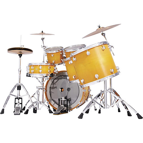Mapex Saturn 6-Piece Studio Drum Set-thumbnail