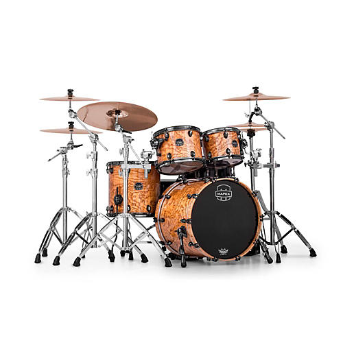 Mapex Saturn IV MH 4-Piece Jazz Shell Pack