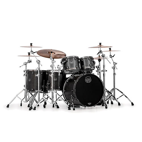Mapex Saturn IV MH 5-Piece Studioease Shell Pack