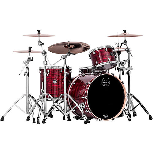 Mapex Saturn V 3-Piece Rock Shell Pack-thumbnail