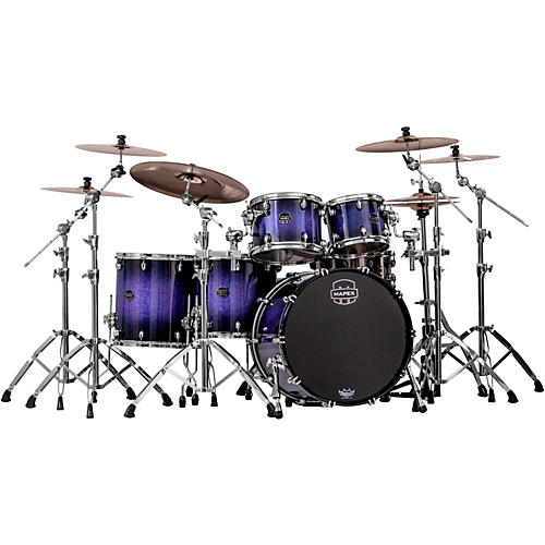 Mapex Saturn V MH 5-Piece Studioease Shell Pack-thumbnail