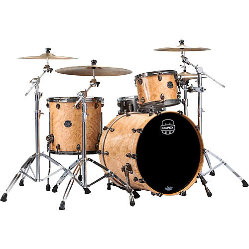 Mapex Saturn V MH Exotic 3-Piece Rock Shell Pack-thumbnail