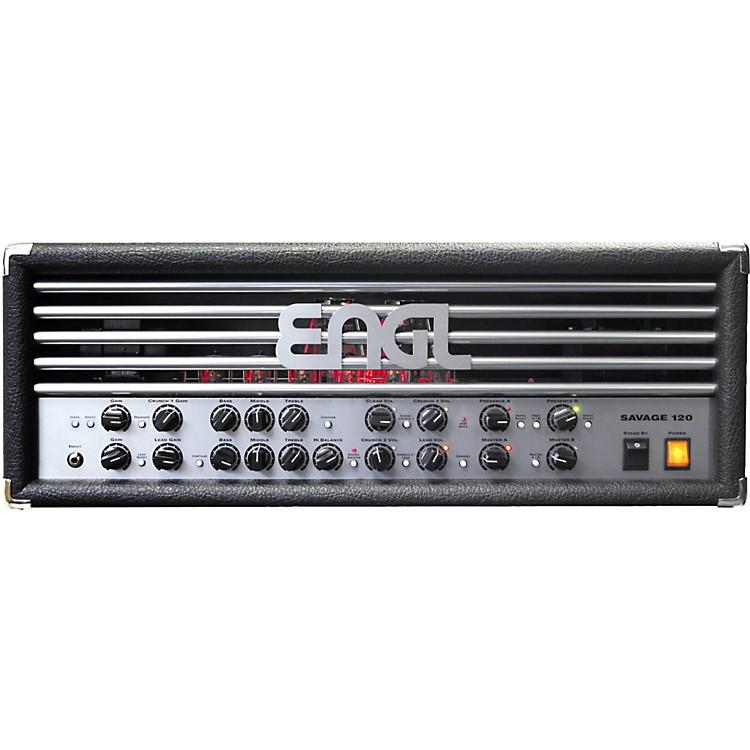 EnglSavage 120W Guitar Amp Head