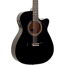 Savannah Savannah SO-SGO-10CE 000 Acoustic-Electric Guitar