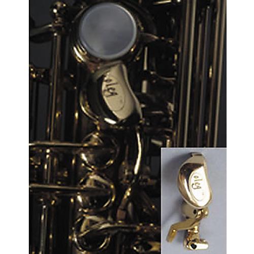Oleg Sax Enhancers F-Fork Assembly, Saxello Style Soprano