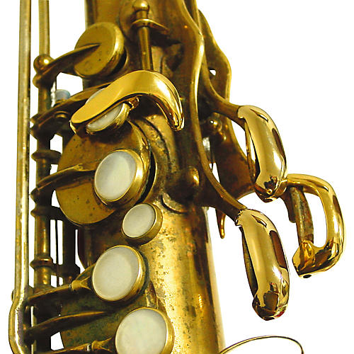 Oleg Sax Enhancers Palm Key Riser  in.Skyscraper in. For Alto/Tenor/Bari