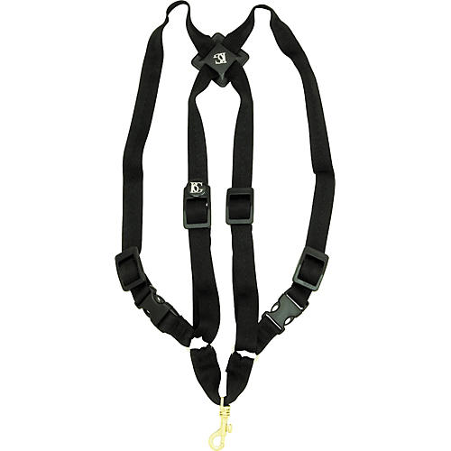 BG Saxophone Harness With Metal Snaphook For Men