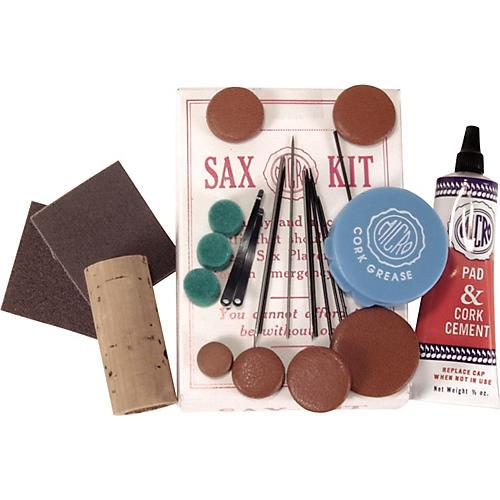 Micro Saxophone Utility Kit
