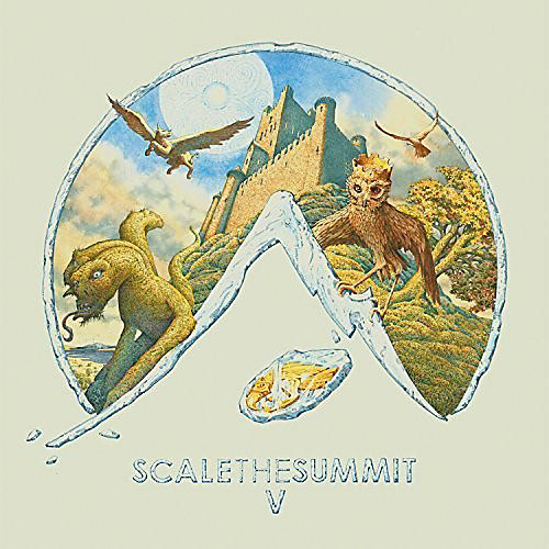 Alliance Scale the Summit - V