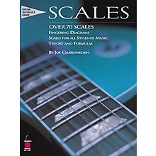 Cherry Lane Scales Book