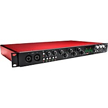 Focusrite Scarlett 18i20 (2nd Gen) USB Audio Interface