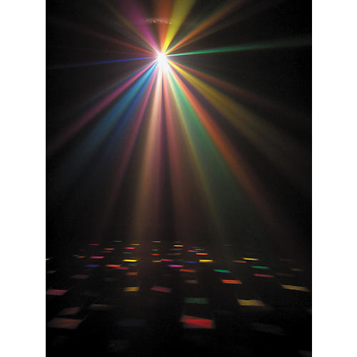 American DJ Scatter Beam Effect Light